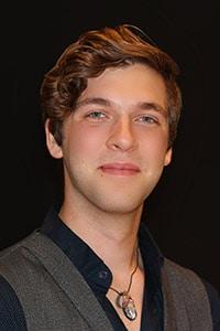 Xander Weiss