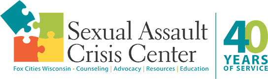 Sexual Assault Crisis Center - Fox Cities