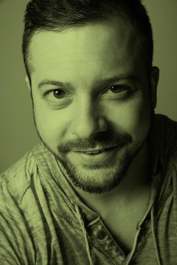 Shane Griesbach