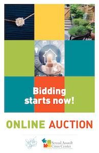 Auction Booklet